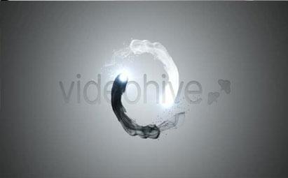 AE水墨中国风开场视频模板