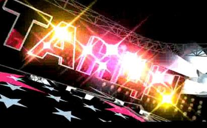 高清LED舞会开场led视频素材