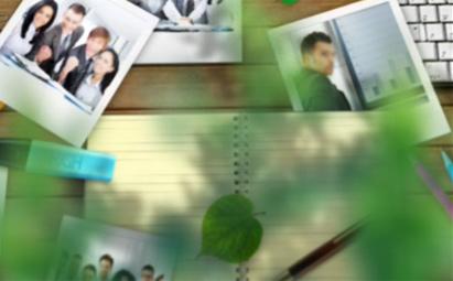 同学聚会电子相册片头视频模板