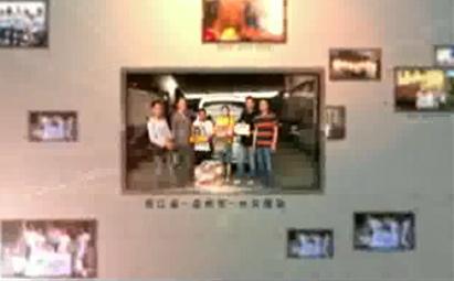 AE照片飞舞同学聚会视频片头模板