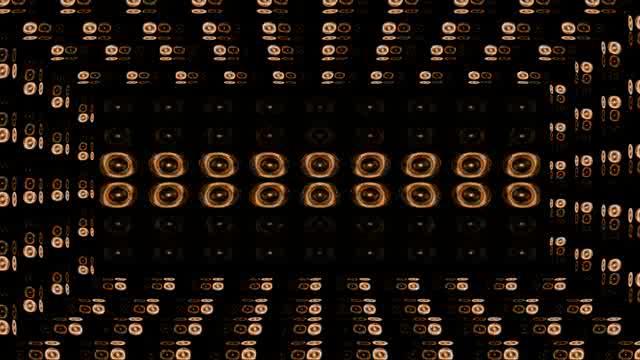 LED白炽灯灯泡视频素材