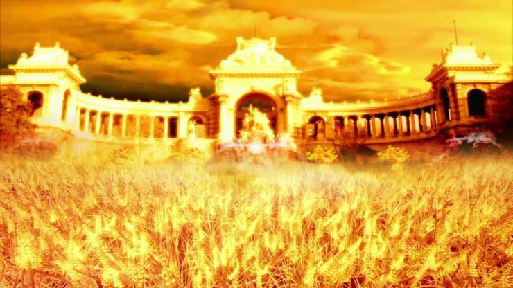 金色宫殿麦浪视频