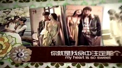AE爱的婚礼相册视频模板