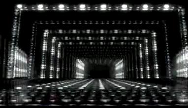 痛快 动感灯光节奏LED歌曲成片 VJ素材