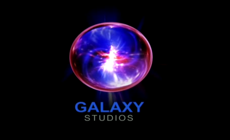 炫丽水晶球AE视频模板
