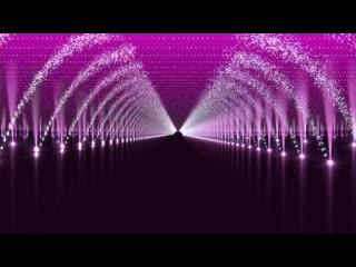LED婚礼  光束浪漫  视频背景素材