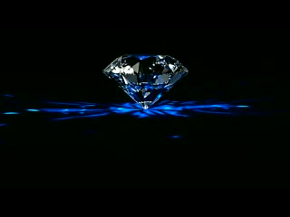 LED婚礼  大气钻石 震撼视频背景素材