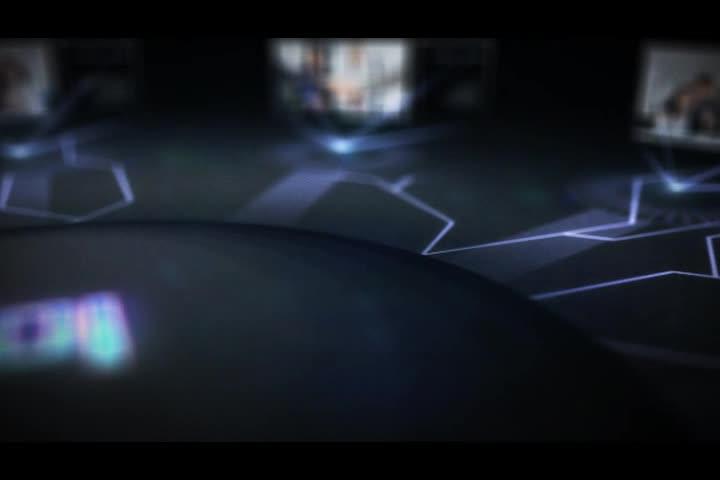 大气商务宣传AE视频模板