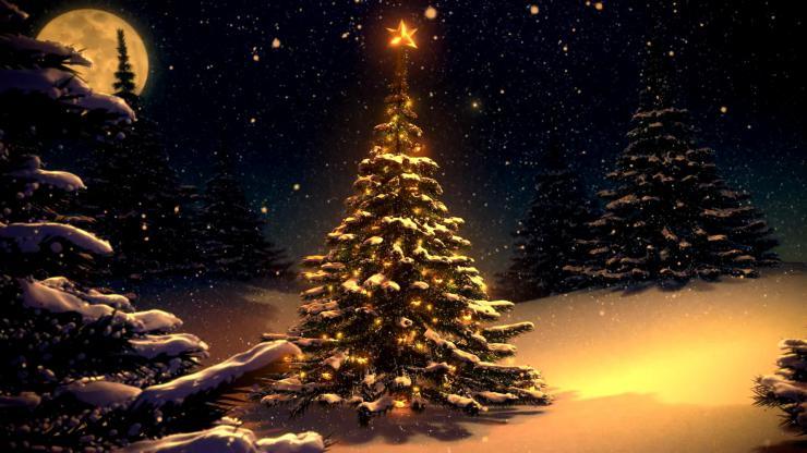 梦幻圣诞夜03