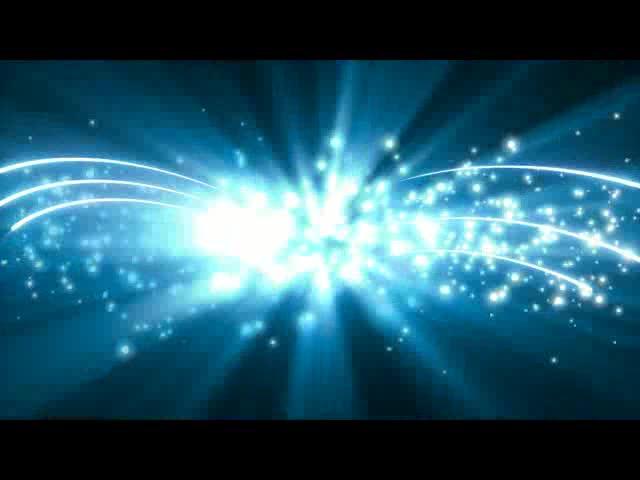 绚丽光影LED晚会背景视频素材