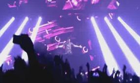 酒吧VJ  超嗨酷炫夜店party 视频素材