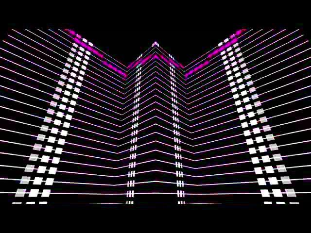 舞台表演大屏幕高清LED酒吧VJ舞台背景视频素材