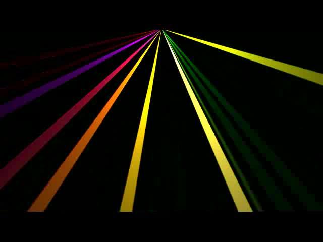 激光线条酒吧夜店LED舞台背景视频素材