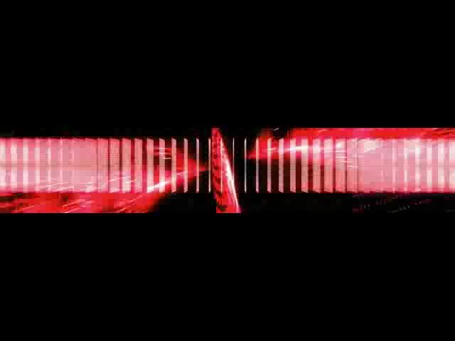光效粒子节奏开场LED舞台背景视频素材