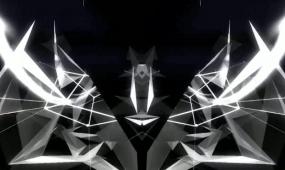 酒吧夜场通用光效背景视频素材