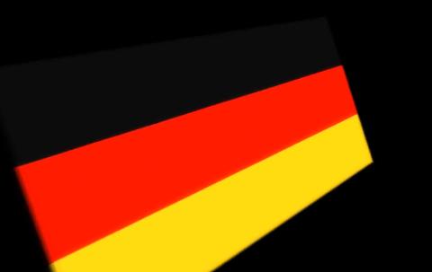 卡通世界杯国旗视频素材