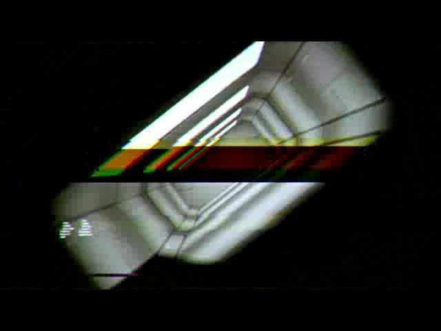 3D太空舱视频素材