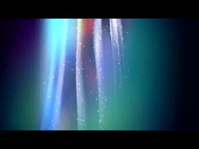 五颜六色眩光酒吧VJ视频素材