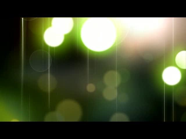 魔法光点酒吧VJ视频素材