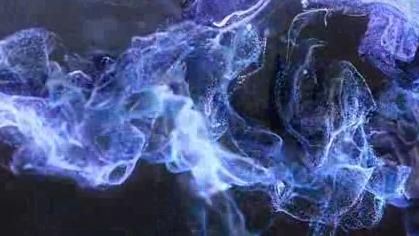 酒吧vj 顶级烟火炫彩 视频素材