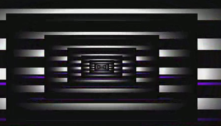 酒吧vj  方块空间 视频素材