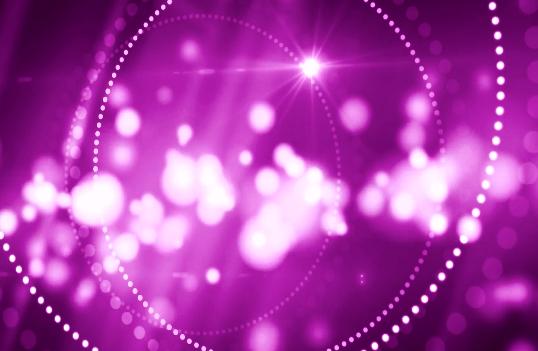 光线粒子光点绚丽视频背景素材