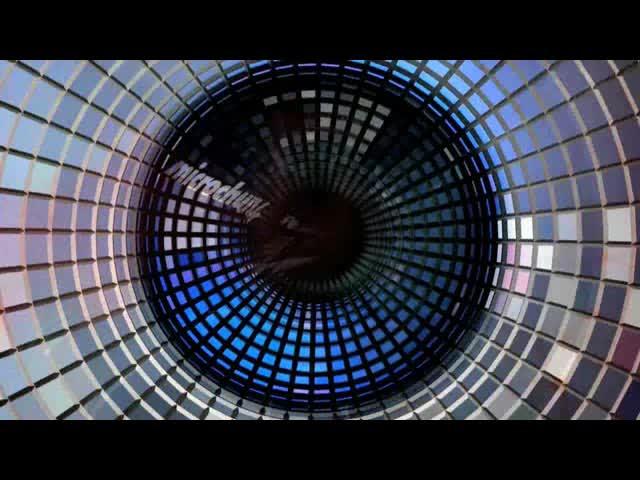 动感光效 视频素材