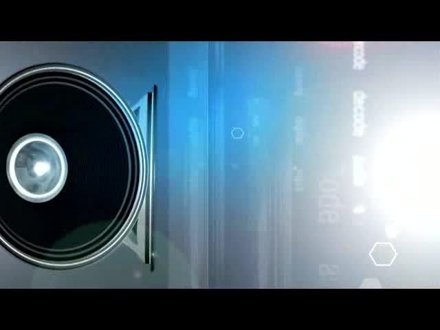 音乐乐器 视频素材