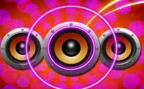 CHSvJ-Speaker 视频素材