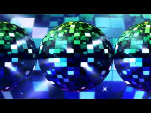 高清 雪球 玻璃球 旋转 视频素材