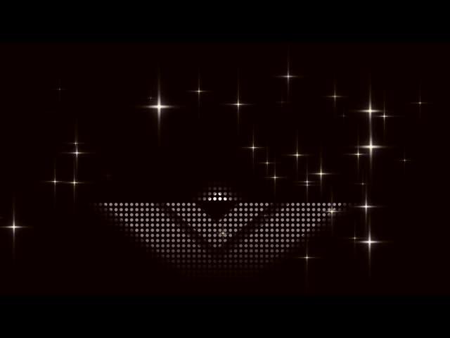 动感 led 背景1 视频素材