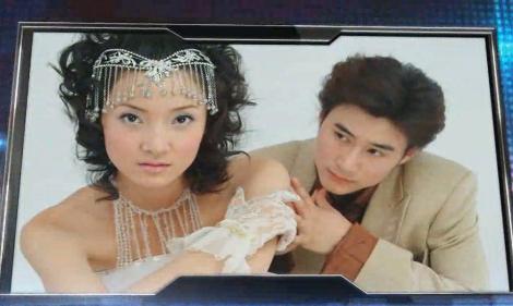 AE震撼开场婚庆模板 视频模板