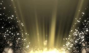 动感舞台灯光晚会 视频素材