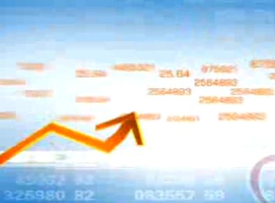 股市新闻类AE视频模板