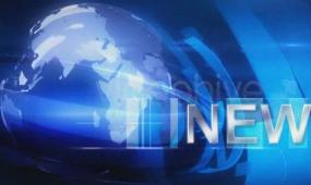 AE新闻播报 视频模板