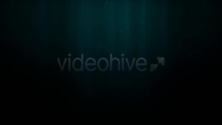 HDlogo 视频模板