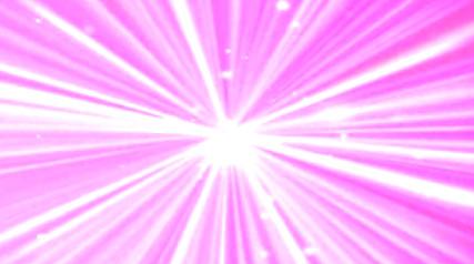 原创光芒发散视频(保证无缝循环)