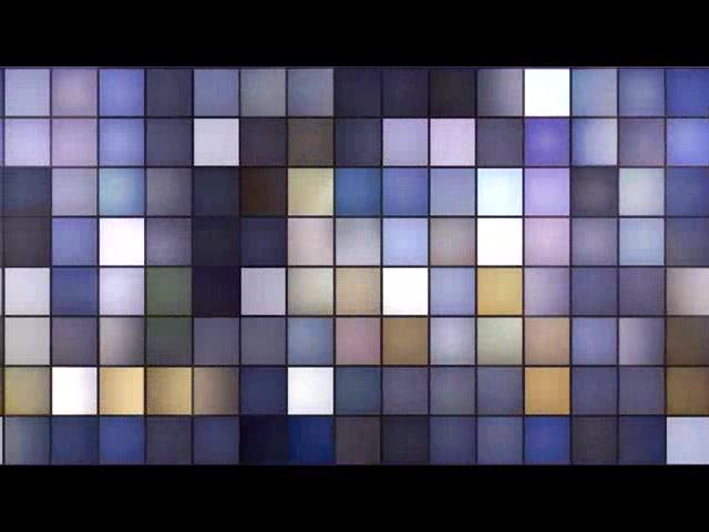 彩色方块质感