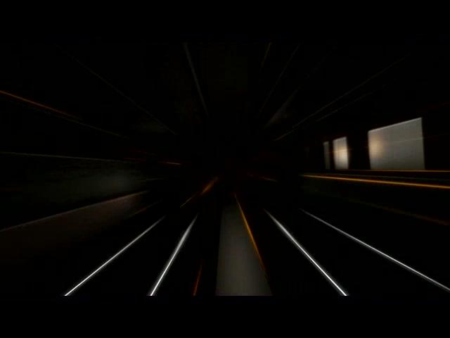 高速公路隧道