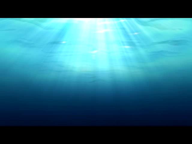梦幻海洋之光