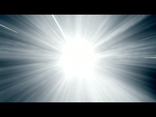 光芒万丈光线