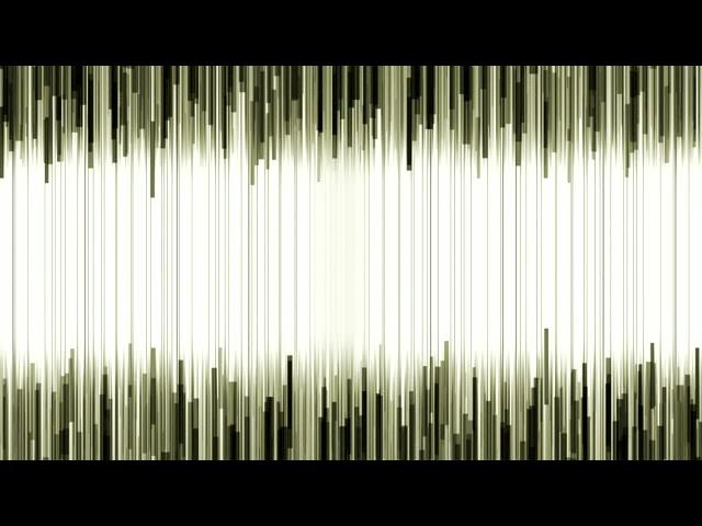 白色耀眼频谱循环