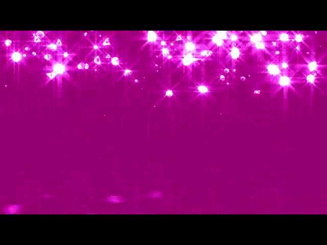 超唯美钻石背景视频
