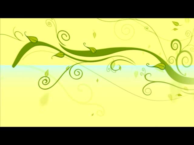 花纹生长-黄色