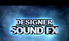 会声会影X6震撼文字片头视频模板
