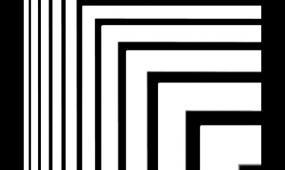 带有alpha透明通道的黑白转场效果2