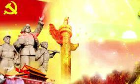 建党红歌 民族歌曲 军歌