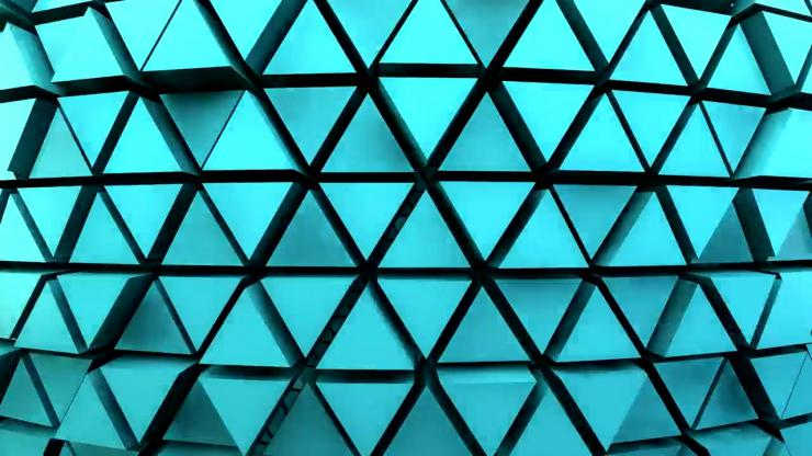 创意几何体
