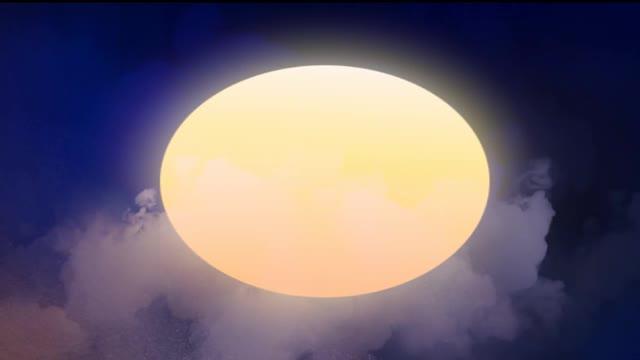 中秋月亮视频素材-节日喜庆视频素材免费下载-片头