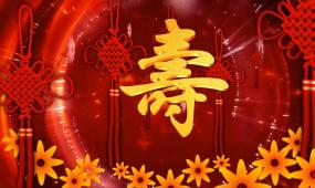 edius6.02老人生日祝寿视频模板